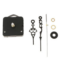 Analog Wall Clock Quartz Movement Kit Mechanism Clock Hands DIY Repair Parts