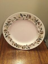 Wedgwood Beaconsfield Chop Plate / Round Platter 13""