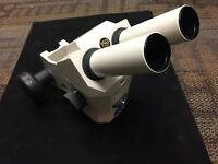 ZEISS Stemi SV11 Stereo Zoom Microscope