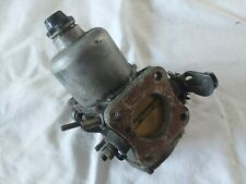 Classic Mini HIF 44 carb with Elbow