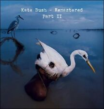 Kate Bush - Remastered Part II - New CD Box Set - Pre Order - 30th November