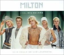 Milton this could be the Lovesong (2003, feat. sky sci Fire) [Maxi-CD]