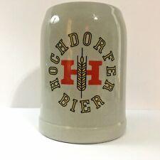 **VINTAGE** HOCHDORF BIER Beer Stein / Germany - Stoneware-Ceramic