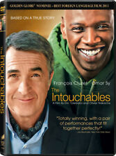 The Intouchables [New DVD] UV/HD Digital Copy, Widescreen, Ac-3/Dolby Digital,