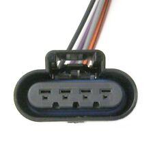 Fuel Pump Wiring Harness Delphi FA10003