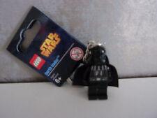 Lego Star Wars Darth Vader Key Chain 850996