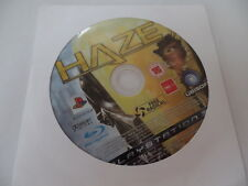 Sony PS3 -HAZE for PS3 - Disc Only