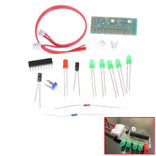 3.5-12V KA2284 Audio Level Indicator DIY Electronic Kit Parts 5mm RED Green L`US