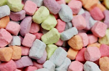 SweetGourmet Assorted Dehydrated Marshmallow Bits, Charms - 12oz FREE SHIPPING!