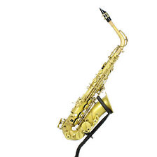 Eastern Music Professional Original brass marble surface Alto Saxophone Mark VI