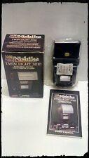 Nishika N8000 Twin 3010 Flash 3D NEW SEALED