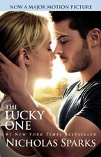 NEW - The Lucky One by Sparks, Nicholas