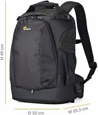 Lowepro Flipside 400 AW II DSLR Mirrorless, Camera Accessories, Laptop, Backpack