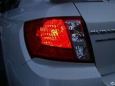 LED L RED 2X STOP TAIL LIGHT LED BULB DUAL BEAM BA15D 1157 2057 7528 7225 2357 b
