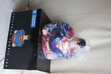 Warner Brothers Studios Superman in Chains Cookie Jar