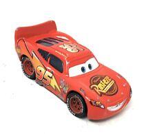 Disney Pixar Cars Die-Cast Lightning McQueen Rust-eze Car