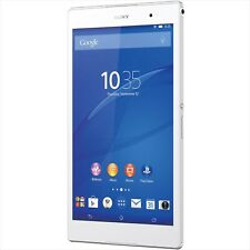 Sony Xperia Z3 Tablet Compact Wi-Fi model (32GB) Android tablet SGP612JP white