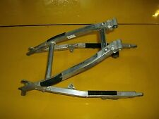 YAMAHA YZF 450 REAR SUBFRAME 2006 TO 2009 ALL PARTS AVAILABLE 2008
