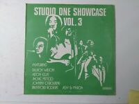 Studio One Showcase Vol.3-Various Artists-Vinyl LP SKA/ROCKSTEADY
