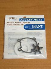 New Listinggenuine Little Giant Potent Pump Impeller Replacement Kit Ppik 1 155201 New
