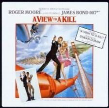 A View To A Kill - Original Soundtrack (NEW CD)