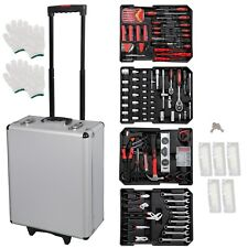 799 Pcs Socekt Wrench DIY Hand Tool Set Repair Combination Tool Kit Tools box