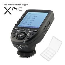 Godox XPro-P TTL Wireless Flash Trigger For Pentax K-1 K70 K50 K-S2 K-3II Camera