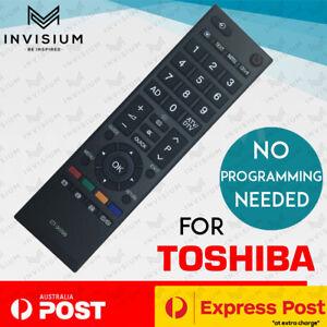 Remote for TOSHIBA TV CT-90326 CT-90329 RV700A RV600A RV550A 42SL700A 32SL700A