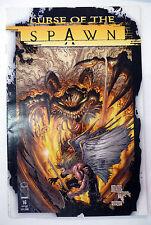 curse of the spawn 16  image comics