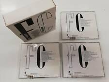 FRANCO CALIFANO RARO COFANETTO 3CD+DVD BOX 2002