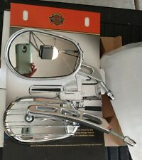 Harley Davidson CVO Mirrors - Authentic