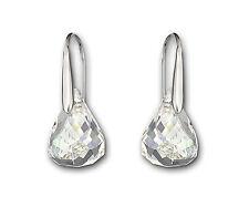 Swarovski Crystal LUNAR MOONLIGHT Pierced Earrings  1046084