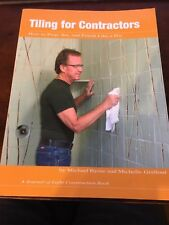 TILING FOR CONTRACTORS By Michael Byrne