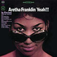 PP | Aretha Franklin - Yeah!! 180g LP