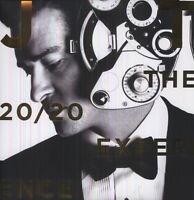 20/20 Experience - Timberlake,Justin (2013, Vinyl NEUF)