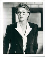 Sharon Gless Trials of Rosie O'Neill original portrait photograph
