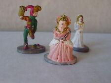 Grenadier Fantasy Lords 2nd Series 013 Queen, Princess & Jester OOP