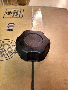 New Fuel Cap Polaris OEM 0451098 2003-2006 Predator 90 *