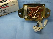 1979 - 1981 Ford Courier Truck Mazda GLC B2000 truck Voltage Regulator R634 USA