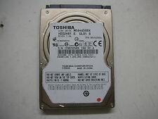 """Toshiba 640gb MK6465GSX G002641 A 2,5"""" SATA"""