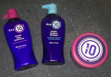 It's A 10 Miracle Shampoo & Daily Conditioner & Hair Mask  ~ All 3 New ~