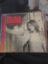 Dido Life For Rent Cd
