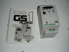 NEW AUTOMATION DIRECT  GS1 DRIVE (0041)