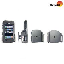 Brodit Passive Adustjable holder with tilt swivel 511309
