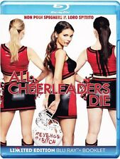 All Cheerleaders Die - Limited Edition (Blu Ray + Booklet) MIDNIGHT FACTORY