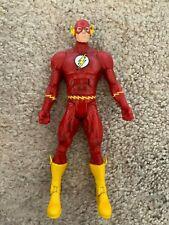 THE FLASH DC Universe Classics (Mattel) Action Figure