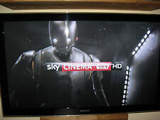 "Samsung PS50B859 HD - 50""  - Plasma TV - TOP!!!"