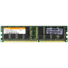 Hynix 512MB 2x256MB PC3200 DDR Memory HYMD232646B8J-D43 Apple MAC G5 326667-041