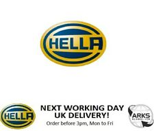 HELLA Air-con Compressor - 8FK351339-741 (with free 250ml PAO oil)