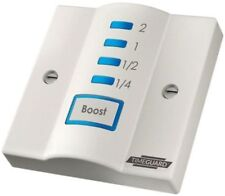 Timeguard BoostMaster - TGBT4 Energy Saving Electronic Time Switch - Boost Timer